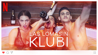 Las Lomasin klubi (2019)