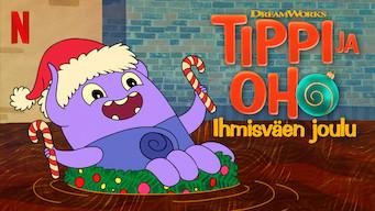 Tippi ja Oho – ihmisväen joulu (2017)