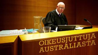 Oikeusjuttuja Australiasta (2017)
