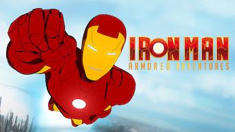 Iron Man: Armored Adventures (2009)