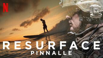 Resurface – Pinnalle (2017)