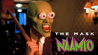The Mask – Naamio (1994)