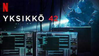 Yksikkö 42 (2017)
