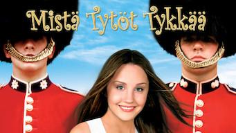 Mistä tytöt tykkää (2003)