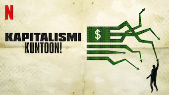 Kapitalismi kuntoon! (2017)