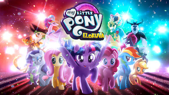 My Little Pony: Elokuva (2017)