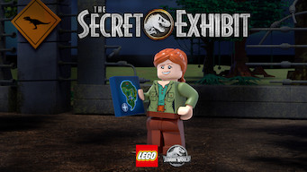 LEGO Jurassic World: Secret Exhibit (2018)