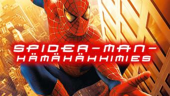 Spider-Man - hämähäkkimies (2002)
