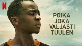 Poika joka valjasti tuulen (2019)