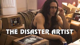 The Disaster Artist (2017)