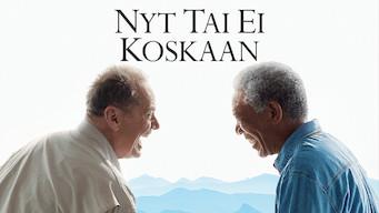 Nyt tai ei koskaan (2007)