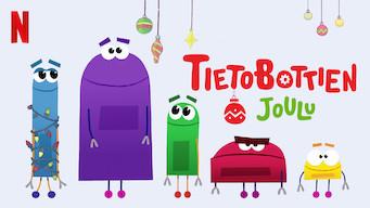Tietobottien joulu (2017)