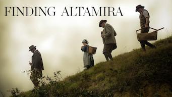 Finding Altamira (2016)