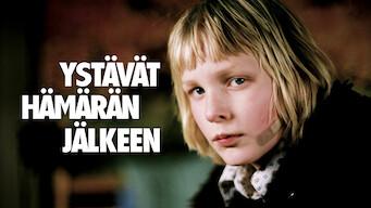 Ystävät hämärän jälkeen (2008)