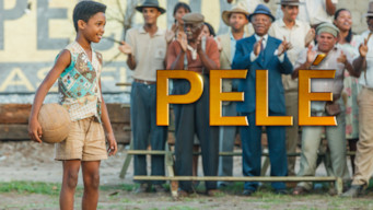 Pelé: Legendan synty (2016)