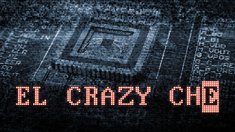 El Crazy Che: Bill Gaeden tarina (2015)