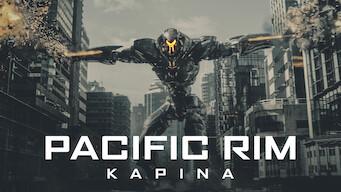 Pacific Rim - kapina (2018)