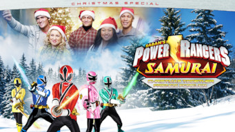 Power Rangers Samurai: Christmas Together, Friends Forever (Christmas Special) (2011)