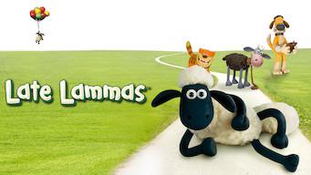 Late Lammas (2011)