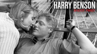 Shoot First: Harry Bensonin tarina (2016)