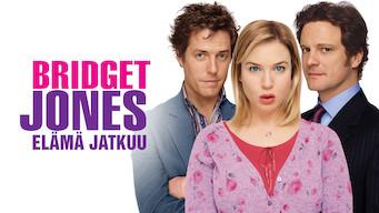 Bridget Jones - Elämä jatkuu (2004)