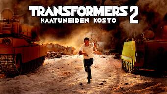 Transformers: Kaatuneiden kosto (2009)