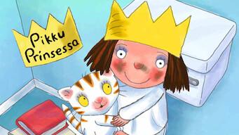 Pikku prinsessa (2007)