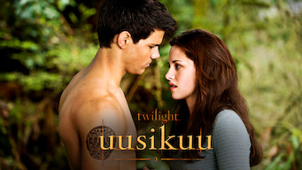 Twilight - Uusikuu (2009)