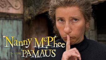 Nanny McPhee ja suuri pamaus (2010)
