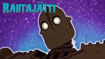 Rautajätti (1999)