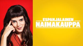 Espanjalainen naimakauppa (2015)