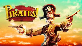 Pirates! (2012)