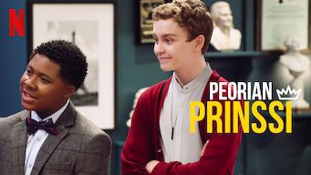 Peorian prinssi (2019)