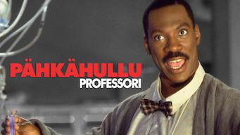 Pähkähullu professori (1996)