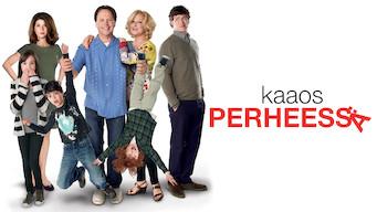 Kaaos perheessä (2012)