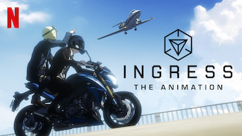 Ingress: The Animation (2018)