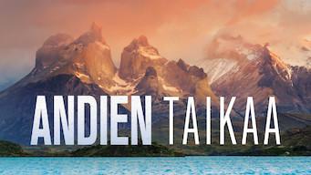 Andien taikaa (2019)