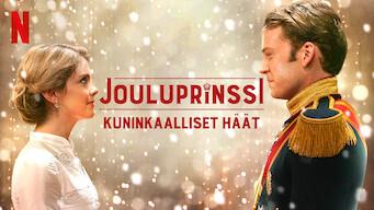 Jouluprinssi: Kuninkaalliset häät (2018)