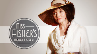 Miss Fisher's Murder Mysteries (2015)