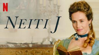 Neiti J (2019)