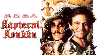 Kapteeni Koukku (1991)