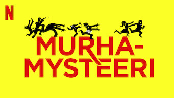 Murhamysteeri (2019)