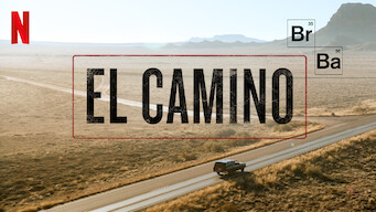 El Camino: Breaking Bad -elokuva (2019)