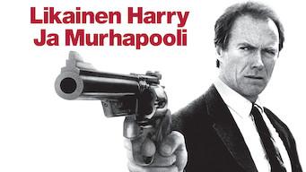 Likainen Harry ja murhapooli (1988)