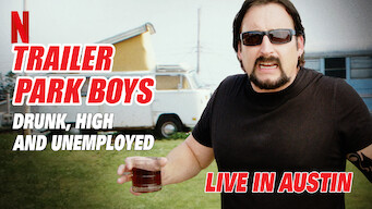 Trailer Park Boys: Drunk, High and Unemployed: Live in Austin (2015)