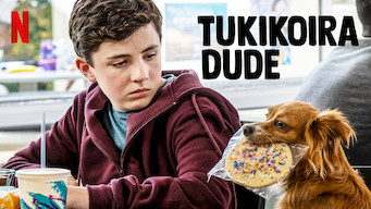 Tukikoira Dude (2020)