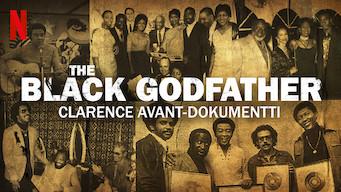 The Black Godfather – Clarence Avant -dokumentti (2019)