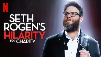 Seth Rogen: Hilarity for Charity (2018)