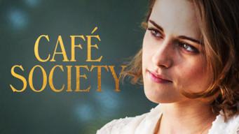 Café Society (2016)