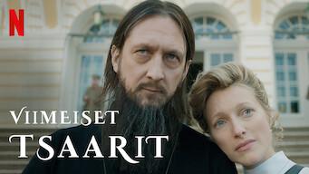 Viimeiset tsaarit (2019)